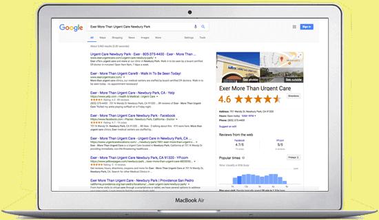 Get More Google Reviews • ReputationStacker for Google My ...