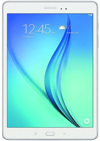 Galaxy Tab A by Samsung