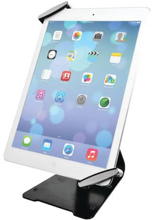 Secure Counter Stand for all Tablets