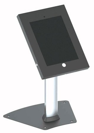 Secure Counter Stand for iPad