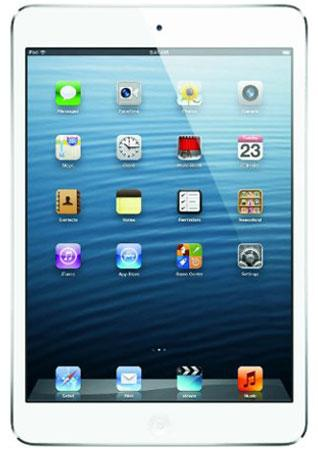 Apple iPad Mini with Cellular Service