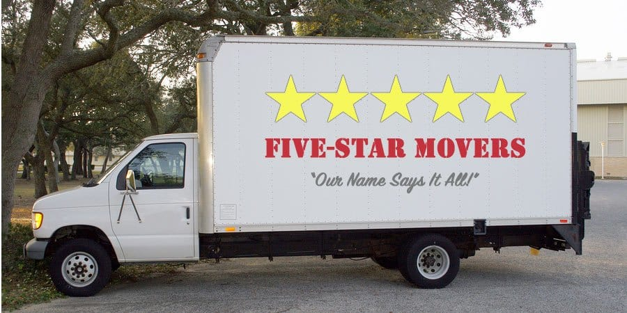 how to get more reviews for your moving company