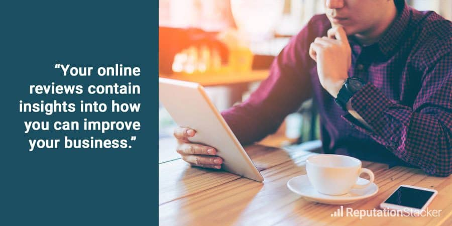 Online Reviews For Businesses