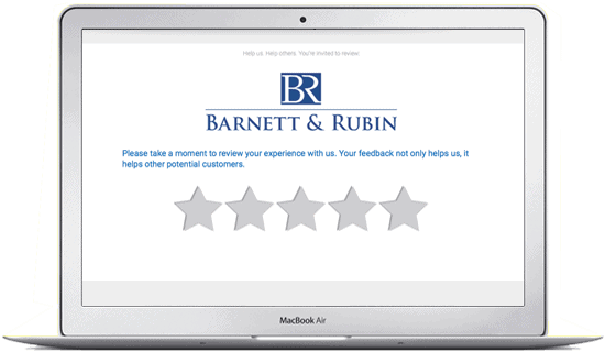 How Law Firms Get Online Reviews From Clients