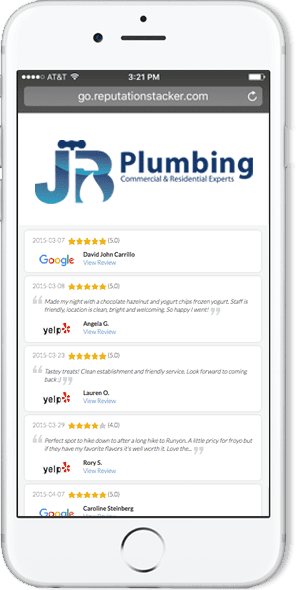 How Roofers Get More Reviews Online