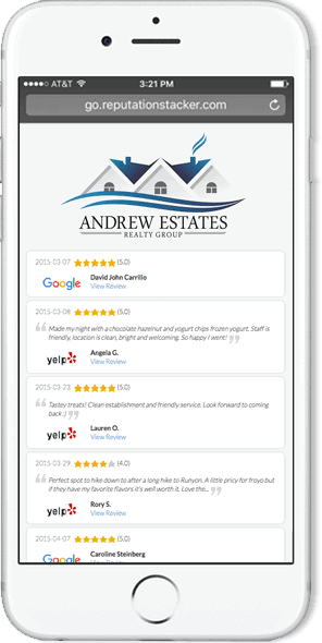 How Real Estate Agents Get Online Reviews
