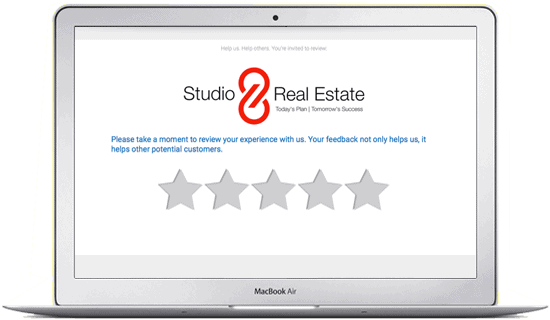 How Real Estate Agents Get Online Reviews From Clients